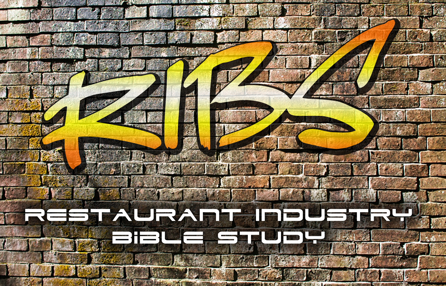 Restaurant Industry Bible Study